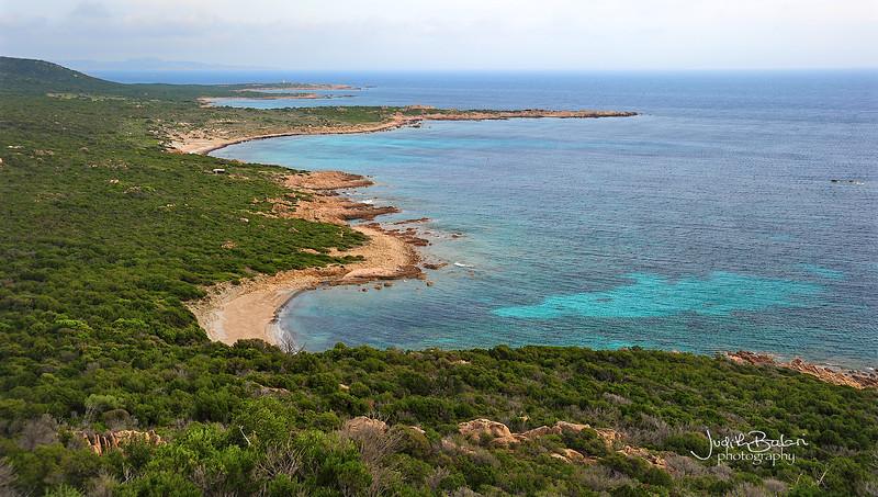 Southern Corsica, France