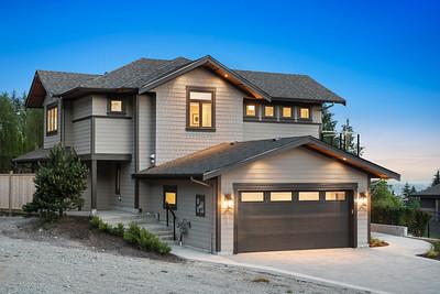 283 Monteray Avenue, North Vancouver
