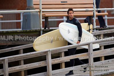 Surfing, L.B. West, NY, 05.17.12 AL