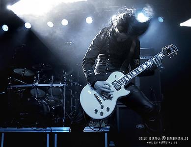 Deathstars - Klubben 5/2 2009
