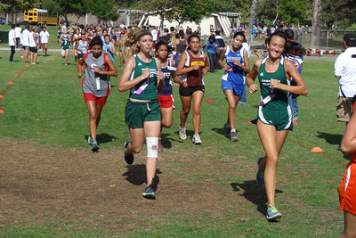 South Bay Invite