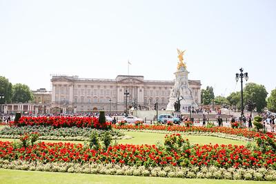 Study Abroad London Summer 2019