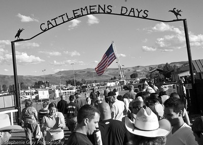 Cattlemens Days 2011