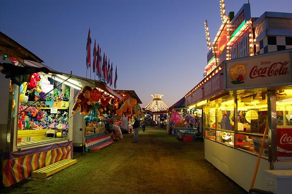 Journal Site 138: Cal-Cam Fair, Sulphur, LA - Nov 4, 2009
