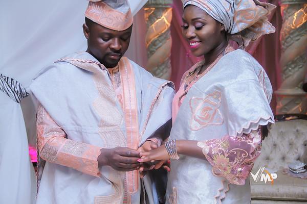 Bimbola and Olayemi