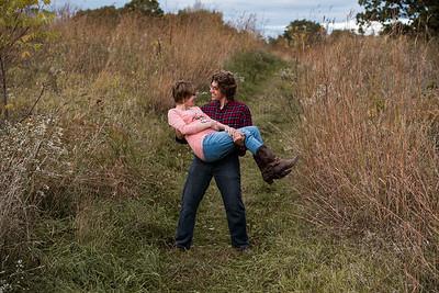 Casey + Trevor Maternity
