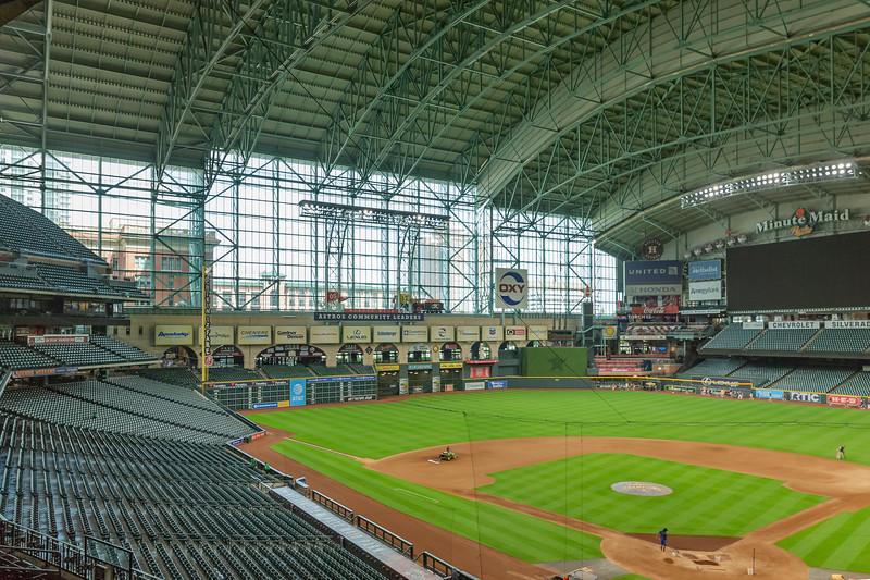 Minute Maid Park-Houston TX