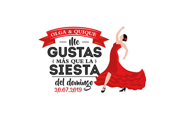 Olga & Quique - 20 julio 2019