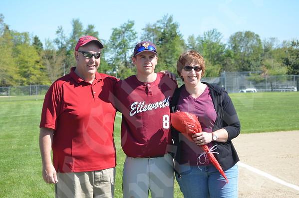 Baseball; MDI vs Ellsworth; 6/3