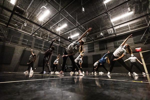 20210207 Dance - Practices