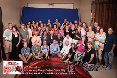 Ponca City SR70 45th Reunion 6-20-15