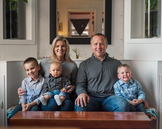 Pulverenti Family