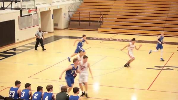 Grant Basketball 2-6-18