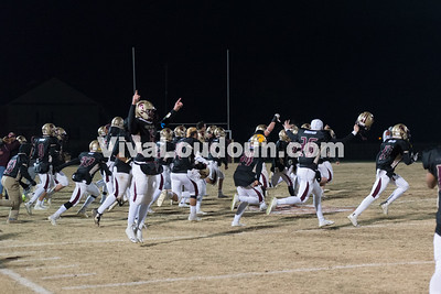 Football: Briar Woods vs. Broad Run 11.21.14 (by Chas Sumser)