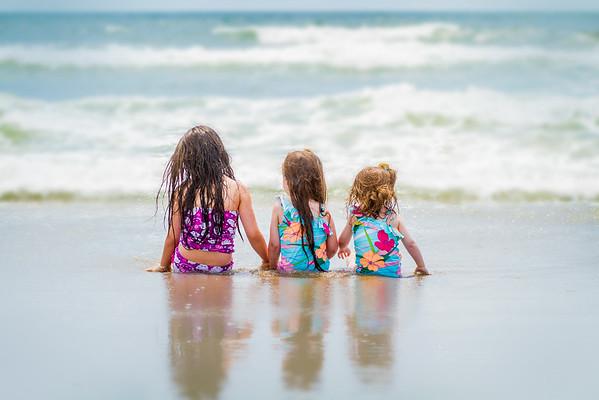 Beach Play Date