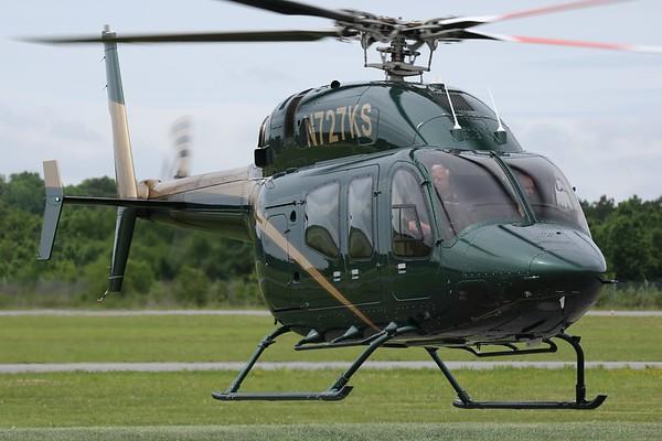 """2010 Bell 429 """"Global Ranger"""", Norfolk, 29May18"""