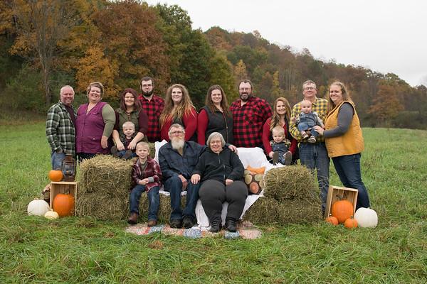 Linenberg Family Session