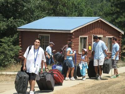 Camp 2006 - Week 2