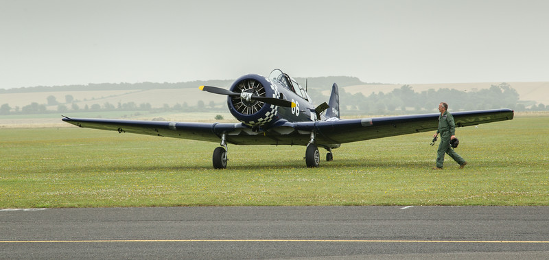 Duxford Flying Legends 2014