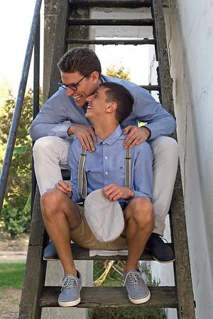 Pre-wedding: Deon & Reynard
