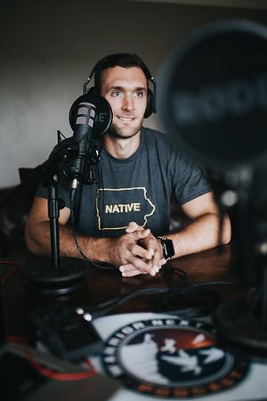 Warrior Next Door Podcast