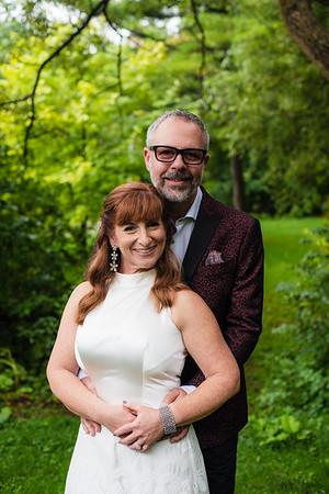 Jodi & Jack Wedding