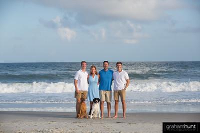Kerry Family