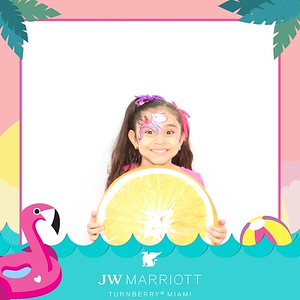 JW Marriott, February 29th, 2020