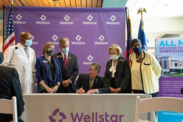 7.15.2020 Bill Signings