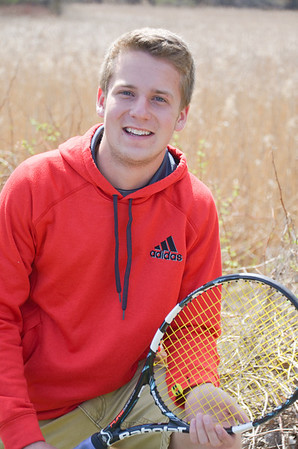 Senior Josh 2014