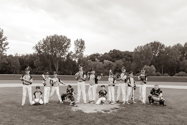 [C. Baseball]