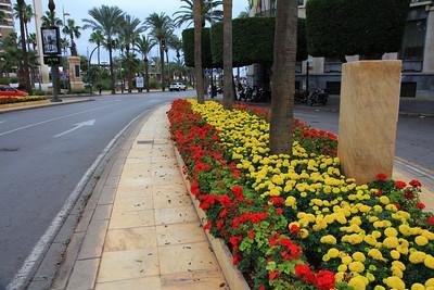 Almeria, Spain Nov 5