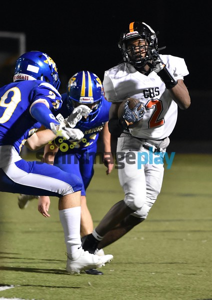 Western versus CHS football fall 2021 gallery two