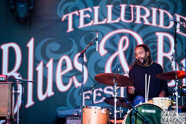Telluride Blues & Brews Festival 2010