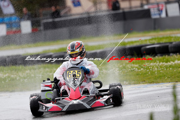 Challenge of the Americas FP @ SPKC
