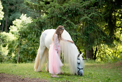 Erica Hull Unicorn