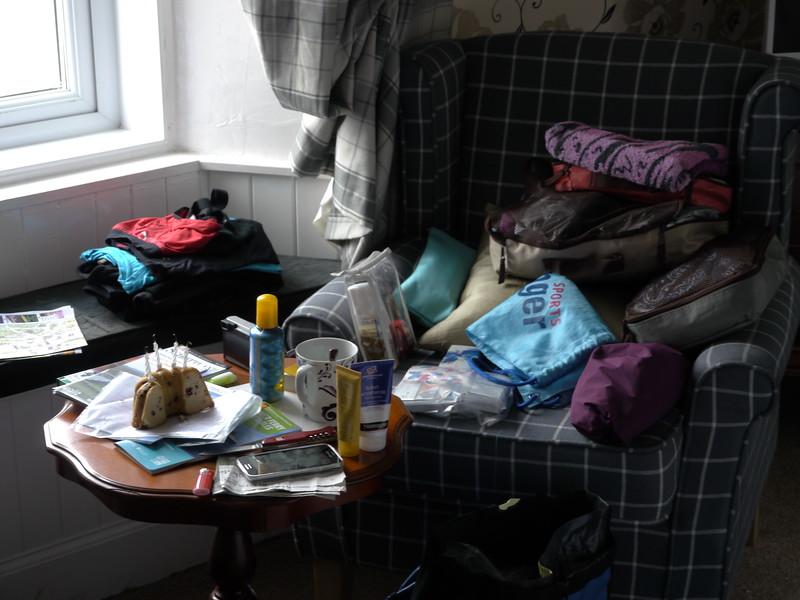 @RobAng Juni 2015 / Dunollie, Oban North and Lorn Ward, Scotland, GBR, Großbritannien, 5 m ü/M, 2015/06/17 07:37:57