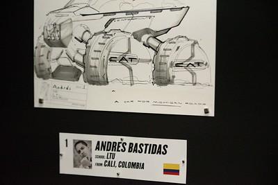 Andres Bastidas