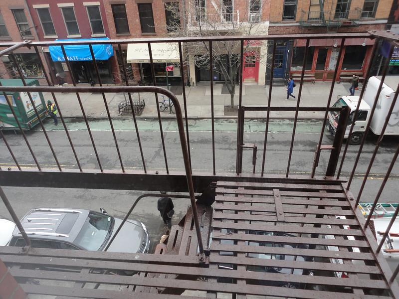 41 Carmine St., New York, NY