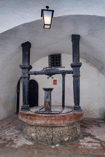 Keutschach Well