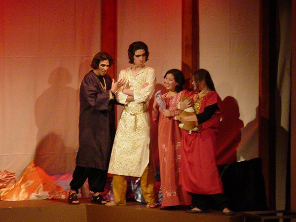 2005 Arabian Nights