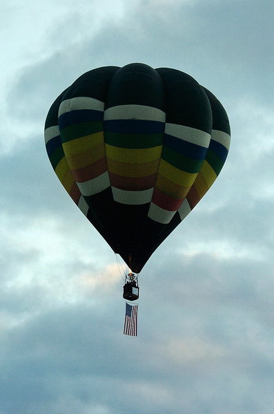 Lake Havasu Balloon Festival 2017