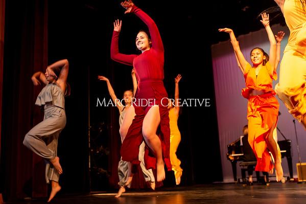 Broughton dance fusion dance rehearsal. November 15, 2019. D4S_0538