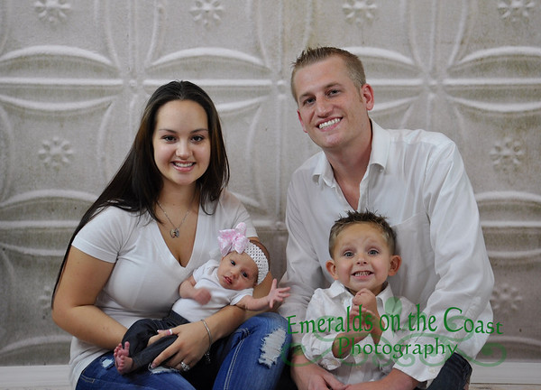 Foster Family 10-25-13