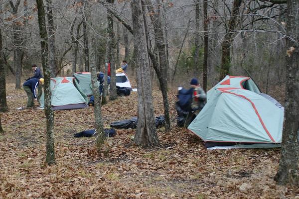 Winter Camp Simpson OK 2007-12-(27-31)