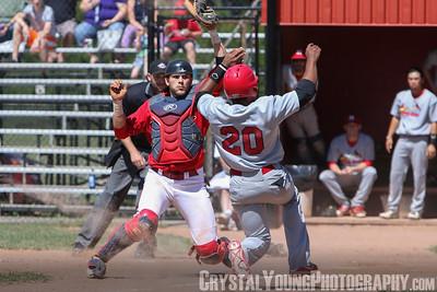 Cardinals at Red Sox June 11