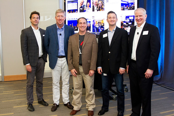 2018 Cox Analytics Summit
