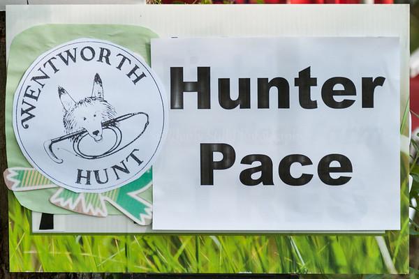 8-16 Hunter Pace
