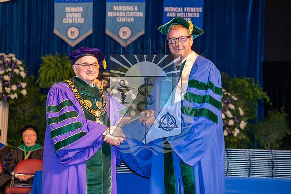 Seton Hill Medical Diploma 2019