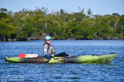 9AM Mangrove Tunnel Kayak Tour - Perri & Tomlinson